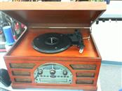 CROSLEY CD Player & Recorder CR66